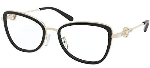 Michael Kors FLORENCE MK 3042B BLACK 51/18/135 Damen Brillen
