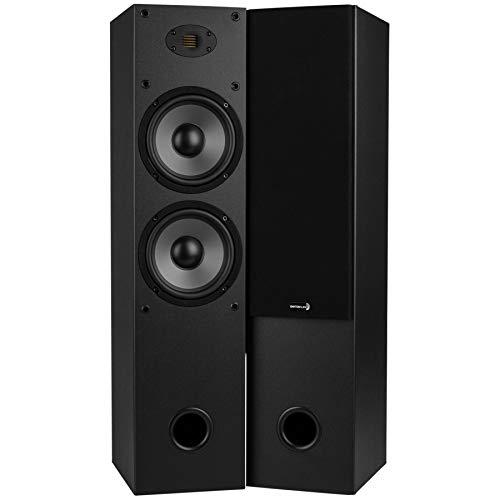 Dayton Audio T652-AIR Dual