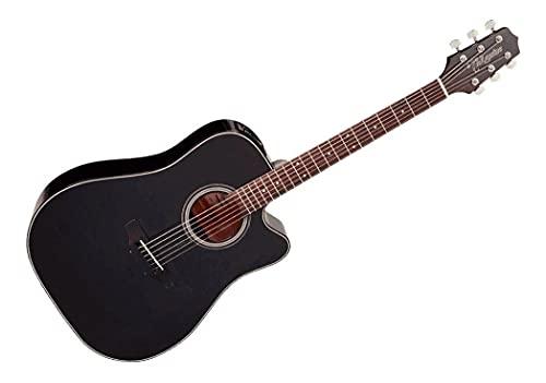 TAKAMINE GD15CE BLK Guitarra Electo Acústica