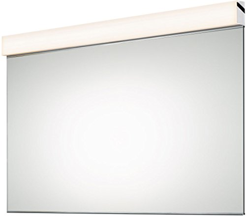 Sonneman 2556-01 2556.01 Transitional LED Mirror Kit from Vanity Collection in Chrome -