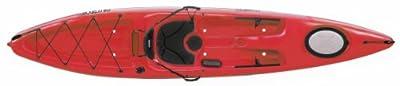 Perception Sport Pescador 13 Kayak (Red)