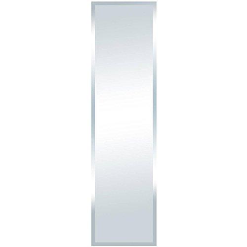 Mainstays 48' x 12' Beveled Door Mirror