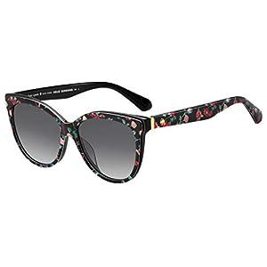 Kate Spade New York Daesha - Gafas de sol redondas para mujer | DeHippies.com