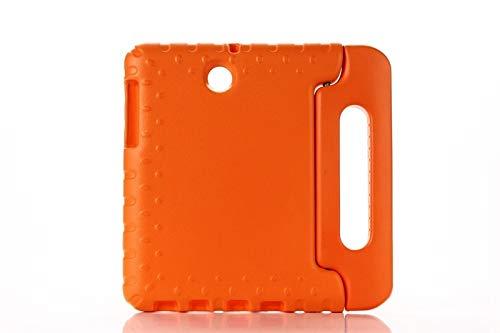 GHC Pad Fundas & Covers para Samsung Galaxy Tab S2 8.0 / T710 T715, Prueba de Choque de Mano EVA Cubierta de Cuerpo Completo niños niños Silicona Shell para Samsung Galaxy Tab S2 8.0 Pulgadas