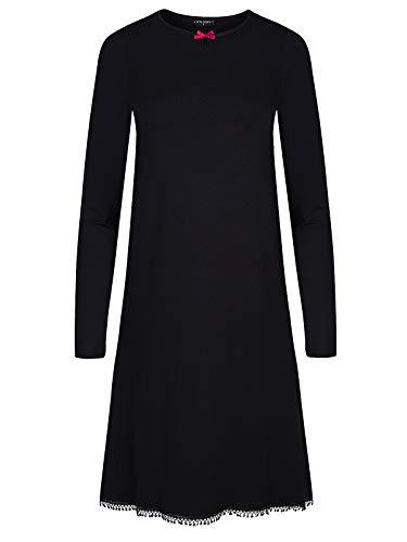 Vive Maria Maria's Vintage Dress schwarz, Größe:XL