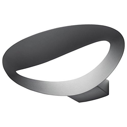 Artemide mesmeri Halo Silver, alogena, alluminio, argento