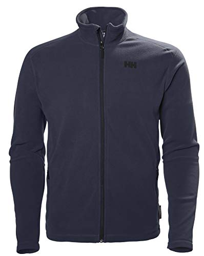 Helly Hansen Herren Daybreaker Fleece Jacket Fleece-jacke, Blau (Graphite Blue), XXL