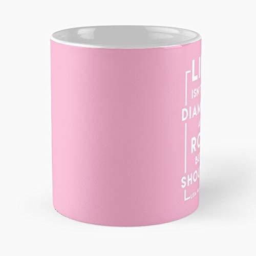Beverly Lisa Housewives Trending Vanderpump Beyonce Kardashian Hills Kim Best Mug holds hand 11oz made from marble ceramic