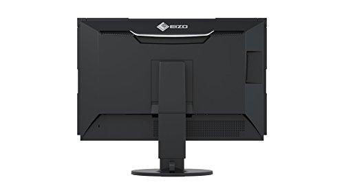 "Eizo CG2420 24.1"" Full HD IPS Negro Pantalla para PC LED Display - Monitor (61,2 cm (24.1""), 400 CD/m², 1920 x 1200 Pixeles, 10 ms, LED, Full HD) 6"