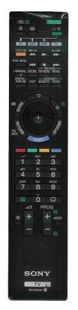 Sony RM ed031–Mando a distancia original para RM de ed035