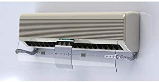 Adjustable Air Conditioner Without Wall Punching