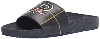 Polo Ralph Lauren Men s Cayson Slide Sandal tartan multi 11 D US