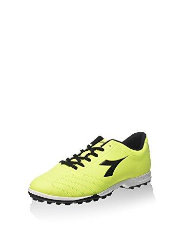 Diadora Fußballschuh 650 Ii Tf Fluo gelb/schwarz EU 44 (9.5 UK)