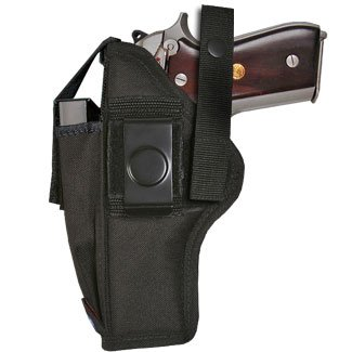 """Ace Case Fits Glock 20; Glock 21; Ruger P89; Ruger P90; Ruger P97; S&W M&P 45 (with 4"""" - 5 1/4"""" Barrels)"""