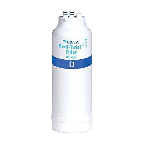 Brita Redi-Twist Microbiological Filter Cartridge