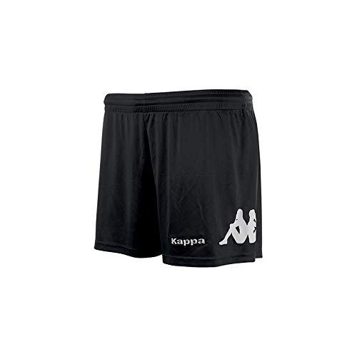 Kappa 50mt. Shorts, Damen, Damen, Faenza, rot