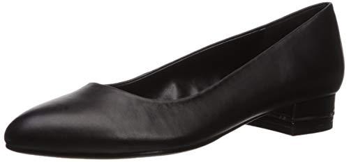 Bandolino Footwear Women's Lorya Pump, Black, 8 Medium US