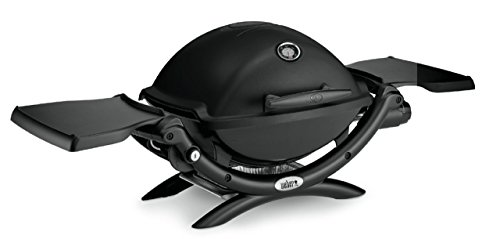 Weber 54010053F 2200Gasgrill schwarz