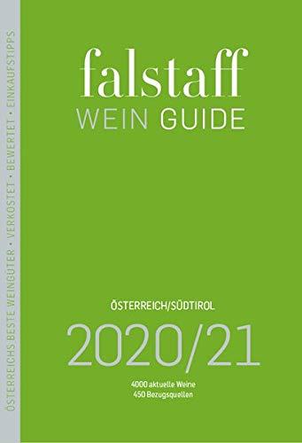 Falstaff Weinguide 2020/21: Österreich/Südtirol
