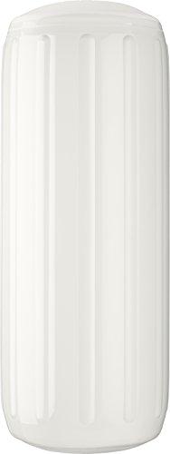 polyform Herren 85236514 HTM-Serie Fender – 34,3 x 87,9 cm, weiß, 4 | 13.5 x 34.8 in