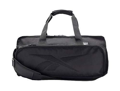 Reebok Tech Style Grip 32 L Sports bag, Unisex Adult, Black, One Size