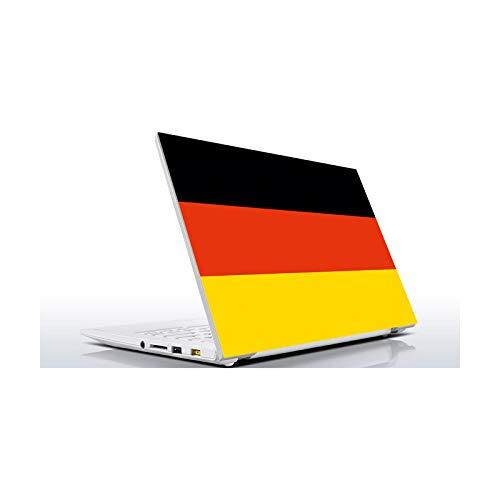 Double-sweet Vinilo universal para portátil de 13 14 15 15.6 16 17 19 pulgadas (incluye adhesivo para Mac, Dell, Acer, HP, Toshiba, Asus-17' (39 x 27 cm)