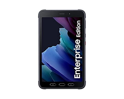 SAMSUNG Galaxy Tab Active3 20,3 cm (8 ) Exynos 4 GB 64 GB Wi-Fi 6 (802.11ax) 4G LTE-TDD & LTE-FDD Nero Android 10 Galaxy Tab Active3, 20,3 cm (8 ), 1920 x 1200 Pixel, 64 GB, 4 GB,