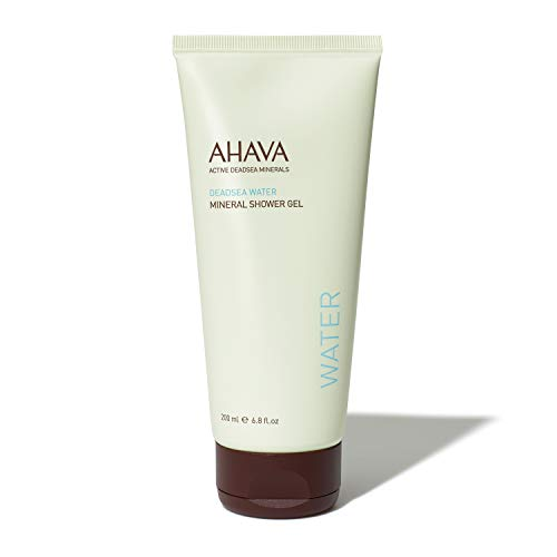 AHAVA Mineral Shower Gel, 200 ml