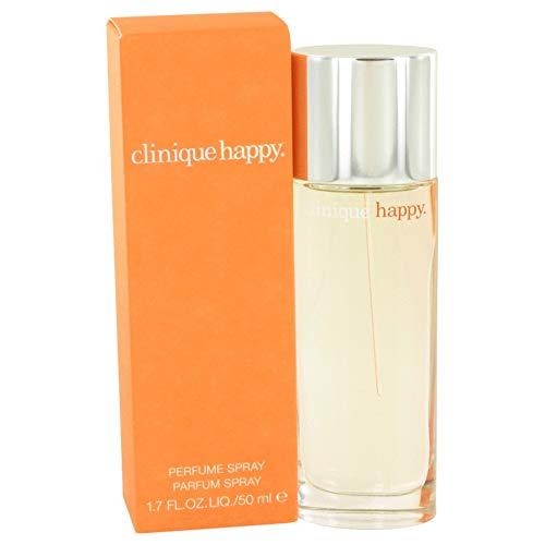 Happy To Be By Clinique For Women. Eau De Parfum Spray 1.7 Ounces