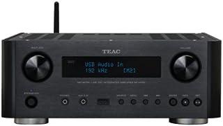 Teac NP-H750-B - Amplificador Reproductor, Negro