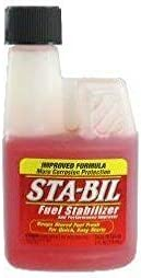 Treats 10 Gallons 4 oz. Ranking TOP16 5 ☆ very popular Stabilizer Sta-Bil Fuel Concentrated