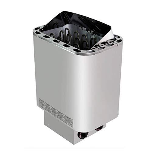 Sentiotec Nordex Next Saunaofen 8 kW mit Steuerung Elektroofen Saunaheizung