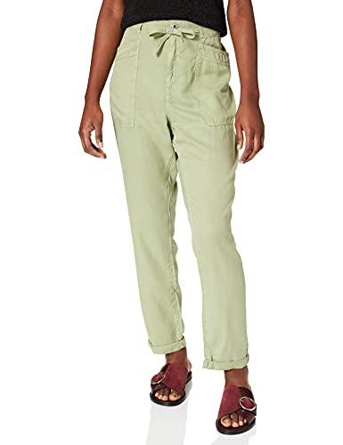 Pepe Jeans Dash Pantalones, 701palm Green, 31 para Mujer