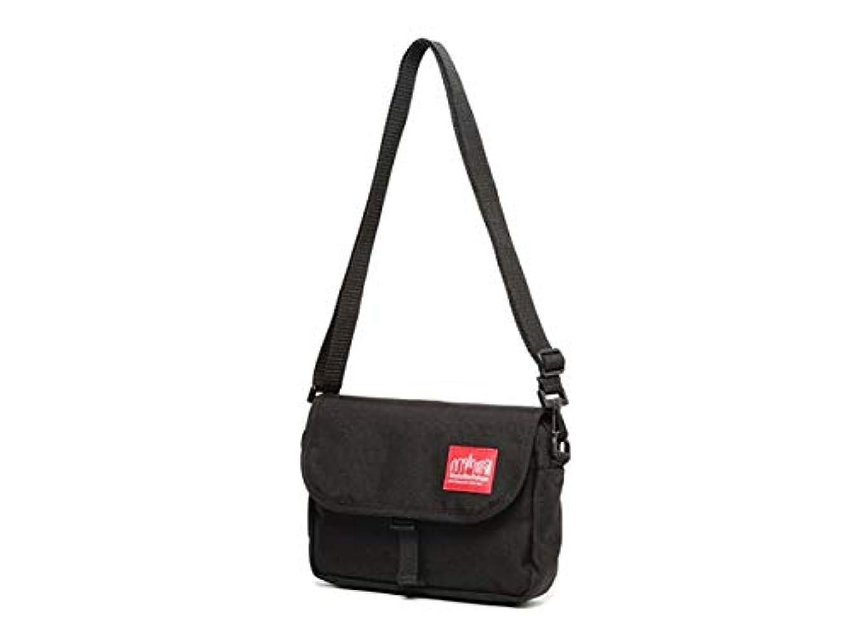 精通した治世伝染性[マンハッタン ポーテージ] ファーロッカウェイバッグ ショルダーバッグ MP1410 ブラック Far Rockaway Bag SHOULDER BAG black