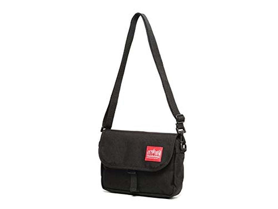 ハイライト農夫ライン[マンハッタン ポーテージ] ファーロッカウェイバッグ ショルダーバッグ MP1410 ブラック Far Rockaway Bag SHOULDER BAG black