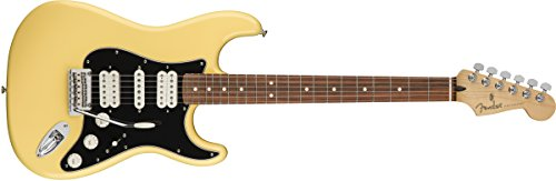 Fender Player Stratocaster HSH Electric Guitar - Pau...