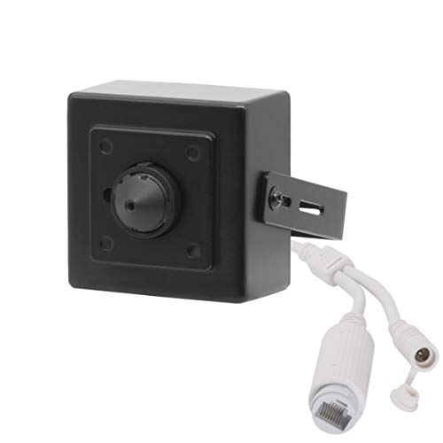 SMALL MICRO CAMERA WITH NIGHT VISION AND MOTION DETECTION FOR SECURITY AND SURVEILLANCE