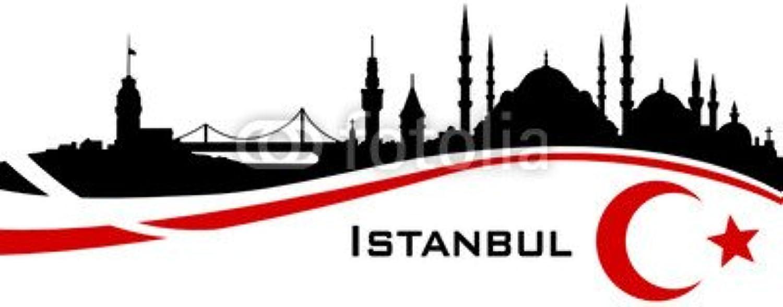 lo último Diseño de Estambul Estambul Estambul (53789812), lona, 140 x 60 cm  marca famosa