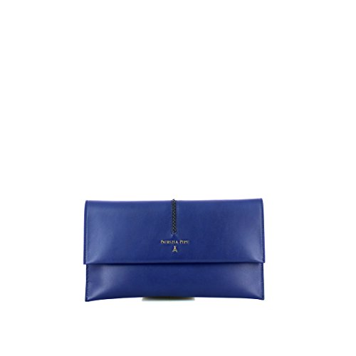 Patrizia Pepe Pochette Bagalier DRESS BLUE