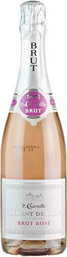 Philippe de Charmille Cremant de Loire Rosé Brut
