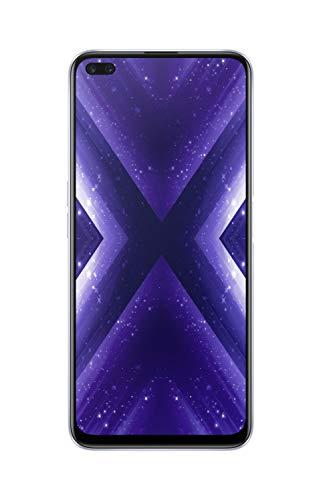 REALME X3 Super Zoom Blanc Artic Smartphone Débloqué 4G+ - (Ecran : 6,6 Pouces – 12 Go RAM – 256 Go ROM - Double Nano SIM - Android) [Version Française]