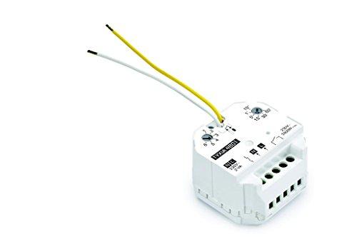 Delta dore tyxia - Micromódulo receptor tyxia-4801 para iluminación