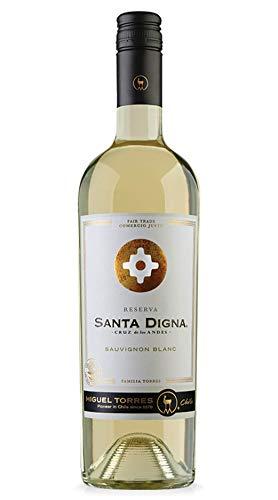 Santa Digna Sauvignon Blanc, 2019, DO Valle Central, 75cl