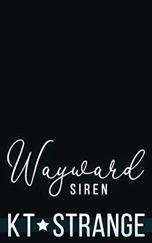 Wayward Siren (The Raven Brothers Book 3) (English Edition)