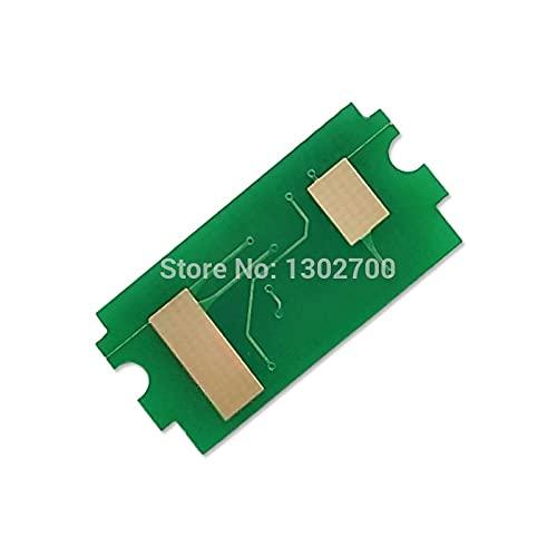 10 Uds B1233 B 1233 Chip de Cartucho de tóner para Olivetti d-Copia 3524 3524mf Plus d Copia 3524 MF Recarga de Polvo de Impresora láser reinicio