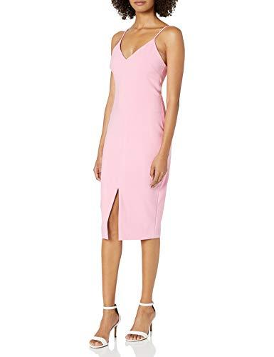 LIKELY Women's Brooklyn Dress, Sachet Pink, 4