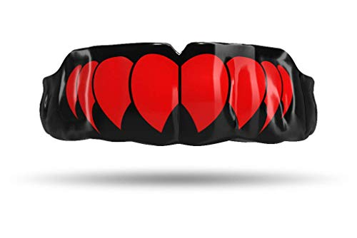 Impact Custom Mouth Guard