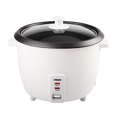 Cuiseur à riz Princess 271940 - 1,8 litre - Fonction de maintien au chaud