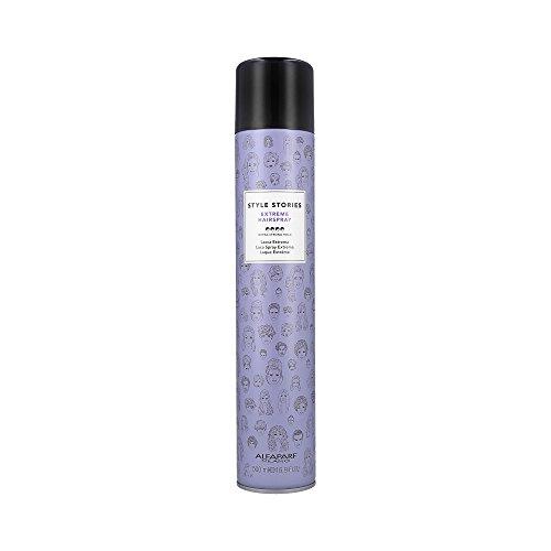Alfaparf Style Stories Extreme Hairspray 500ml - Laque Extreme