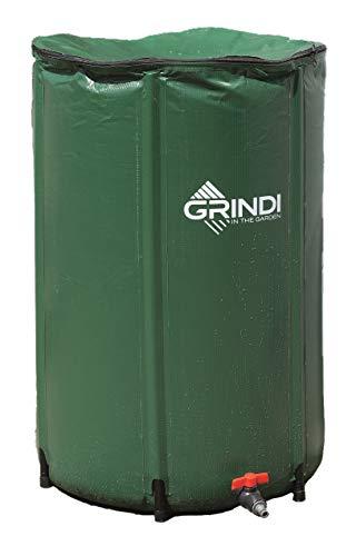 Grindi - Regenwassertank Regentonne Regenwasserfass- 250L - Faltbar